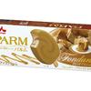 """第4のチョコ""""ブロンドチョコ""""×ミルクアイスの贅沢な味わい♪ 『PARM(パルム) フォンダン・ブロンドショコラ』発売!!"""