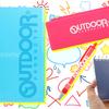 推しカラーで揃えてもグッド!! カラフルでカワイイ『OUTDOOR PRODUCTS』ステーショナリーシリーズ発売!!