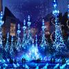 アナ雪やラプンツェルの世界を美しい光と音楽で表現♪ カレッタ汐留にて『Caretta Illumination 2018 ~ディズニーMovieNEX プリンセスイルミネーション~』開催!!