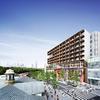 イケアが原宿に上陸!複合ビル「原宿駅前プロジェクト」に2020年春オープン!