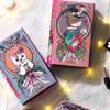 ねこ×クリスマスのキュートな世界観♪ 資生堂「ワタシプラス」限定ギフトセレクションにヒグチユウコデザインBOX数量限定発売