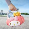 キュートなマイメロと一緒に楽しくお出かけ♡ 『マイメロディ ドリンク&ポテトホルダー』マクドナルドから数量限定で発売!!