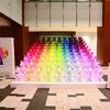 カラフルな90色・90体のミッキーマウス立像が会場を彩る♡ 『ディズニー ミッキー90周年 マジック オブ カラー』関東、関西、中部地方にて順次開催!