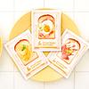 焼きたてパンの香りで幸せなバスタイムを♡ トーストをイメージした入浴剤『ブレッドイメージバスパウダー』新発売