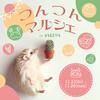 Instagramの有名ハリネズミ達の写真がズラリ♡ キュートなハリネズミアイテムも大集合の『つんつんマルシェ』名古屋にて開催!