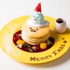 サンタになったタキシードサムがぐでたまかふぇでメリークリスマス♪ 『タキシードサム×ぐでたまかふぇ』大阪・梅田にて期間限定で開催!!