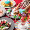 虹色スイーツでクリスマス気分が盛り上がる♡ KAWAII MONSTER CAFE HARAJUKUにて『Happy Colorful Christmas』開催!!