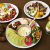 4色の生地で表現する鮮やかなちょうちょのパンケーキ♡ J.S. PANCAKE CAFE ×『はらぺこあおむし』コラボフェアに秋・冬の新メニューが登場!