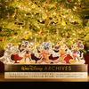 90個のジンジャーブレッドマン風ミッキーがクリスマスツリーを彩る♡ 『ウォルト・ディズニー・アーカイブス展』横浜赤レンガ倉庫にて開催!