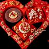 キュートな苺&ハートスイーツがズラリ♡ 苺のデザートビュッフェ&アフタヌーンティー『Love for you』ヒルトン小田原リゾート&スパにて開催
