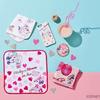 ミッキー&ミニーがショッピングしたり、カフェでお茶したり♡ パステルカラーが可愛い『WEEKEND DATE』シリーズがコクーニストから登場!