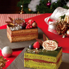 """今年のクリスマスは、ほうじ茶or抹茶の和ケーキで!「神楽坂 茶寮」から2つの""""オペラ""""予約受付中♪"""