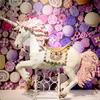 お菓子でできたユニコーンや巨大ショートケーキもお目見え♪『スイーツ展』名古屋にて開催!