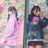元祖病みかわいいキャラクター「メンヘラチャン」と原宿のショップ「PARK」がコラボ☆ 描き下ろしプリントのアパレルアイテムが受注生産で発売!!
