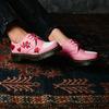 スパンコールのハート&バラの刺繍がバレンタインシーズンを彩る♡ ドクターマーチン2019『REBEL HEART COLLECTION』デビュー!