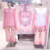 新宿マルイアネックスにピンクの空間出現!? メンヘラチャン&Conpeitou.みらくる.com『PSTL.jp(ぱすてる.jp)』限定ショップOPEN!