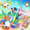 """ヘンテコ楽しい""""うさたま""""が2年ぶりに東京ディズニーランド®に出現☆『ディズニー・イースター』2つのパークで開催!!"""