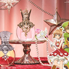さくらと小狼をイメージしたほんのり爽やかな香り☆「Parfait Mimi(パルフェ ミミ)」第3弾『カードキャプターさくらParfait Mimiコロン』発売!