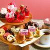 淡いピンクカラーでルーシーの恋心をイメージ♡ PEANUTS Cafe 中目黒『シュローダーアンドルーシーデイズ』開催!