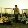 横浜流星、清原果耶、飯島寛騎が「愛唄」熱唱︕ 本家GReeeeNも感動のキャストが歌う、「愛唄」特別映像解禁︕