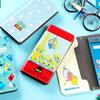 「トイ・ストーリー」や「モンスターズ・インク」のキャラたちをにぎやかにデザイン♪ iPhoneやAndroidなど多機種対応のスマホケースが登場!