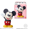 ミッキーやプーさんが全高約7cmのソフビフィギュアに☆ デフォルメデザインがキュートな食玩『Disney Friends』発売