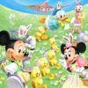 """ウサギの耳が付いたキュートな""""うさピヨ""""も初登場♡『ディズニー・イースター』東京ディズニーランド®&東京ディズニーシー®にて開催!"""