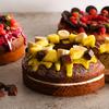 ケーキやドリンクに不二家「ルックチョコレート」を可愛らしくトッピング♡『Roasted COFFEE LABORATORY × LOOK』コラボフェア開催!!