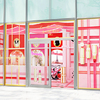 春を彩る10色のピンクカラー♡ レ・メルヴェイユーズ ラデュレ『リップカラースペシャルイベント』表参道ヒルズにて開催!