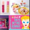 地上450m地点がバービーのファッションショーのようなカワイイ空間に♡『Barbie loves TOKYO SKYTREE RUNWAY』開催!