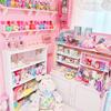アガる店内へとリニューアル♪ 名古屋ファンシーショップ「fluffy bunny」のピンクの世界が可愛すぎる!!