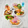 ピンクのカービィメニュー&グッズがさらに可愛さパワーアップ☆『KIRBY CAFÉ(カービィカフェ)』第2章期間限定でスタート!