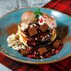 カラフルなクッキーココアに、チョコ尽くしのパンケーキも♪ バレンタイン限定スイーツ&ドリンクがYURT(ユルト)神戸店に登場!