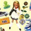 """""""ストリートリカちゃん""""から""""ディズニーガチャ""""まで☆ タカラトミー「平成」を彩った懐かしのおもちゃ&最新商品を一挙紹介!"""