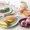 桜ホイップや宇治抹茶クリームで春気分いっぱい♡ セブン『春スイーツフェア』開催!