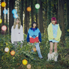 the peggies、メジャー1stフルアルバム「Hell like Heaven」収録の新曲「マイクロフォン」MV公開!!☆ ロート製薬「SKIN AQUA TONE UP UV」TV-CMソングに決定!