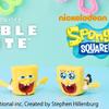 ブルーのキラキラお目目が可愛い♪ CABLE BITE『スポンジ・ボブ』シリーズ登場!四角いお顔&四角いパンツもバッチリ再現