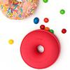 カラフルなドーナツ型電源タップで可愛く便利に充電可能♪『Donut SO』動画ショッピングサイトDISCOVER(ディスカバー)にて発売!