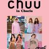 時には可愛く、時には小悪魔♪ 韓国発大人気ブランドchuu(チュー)が「Chucla by SPINNS」で取り扱い決定!