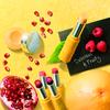 フルーツとベジタブルのビタミンがたっぷり♪ ロクシタンから『デリシャス&フルーティー リップコレクション』発売!