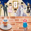 劇場版『名探偵コナン 紺青の拳(フィスト)』公開記念!全国9都市にて<名探偵コナンカフェ>開催♪