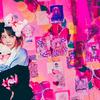 大森靖子✖merry jenny✖さいあくななちゃんがトリプルコラボ♪ ヴィレヴァン渋谷本店にてコラボ商品先行発売決定!!