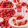 ケーキに、パフェに!フレッシュいちごを好きなだけトッピングできちゃう『プラス480円で苺とちおとめ食べ放題』スイパラ全店舗にて開催☆