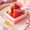 いちごを約15粒も使用した「いちごの宝石箱」も♡ 東京ストロベリーパークにて『CANDY SWEET STRAWBERRY』開催!