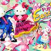 ピューロランドがレトロ可愛いアメリカンオールディーズの世界に☆ クラシカル&ポップをテーマとした『ピューロイースター』開催!!