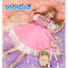 まるでマーメイドの国の王女さま♡ 人魚姫伝説をモチーフにした少女漫画「ぴちぴちピッチ」×フェイバリットコラボワンピースが登場!