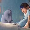 ちょっぴりおデブな猫・クロエが酔っ払いに!? 映画『ペット2』猫のあるある行動に胸キュンな最新映像解禁!