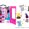 バービーのドレスがスヌーピーやパワパフデザインに♡『バービーライセンス ファッションアソート』新発売!