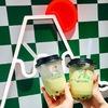 緑茶、ほうじ茶、玄米茶×ミルクの新しい出会い♡ 日本初の『日本茶ミルクティー専門店OCHABA(オチャバ)』がルミネエスト新宿にオープン!