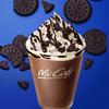 ザクザク食感のオレオ®クッキーが口いっぱいに広がる♡『オレオ®チョコフラッペ』マックカフェ バイ バリスタに限定登場!